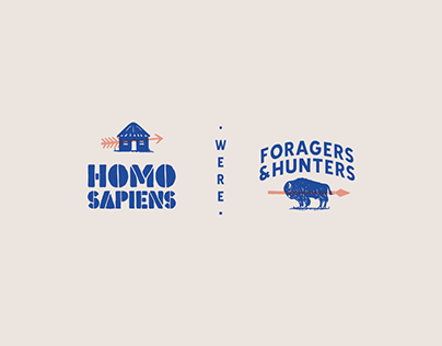 Sapiens – Foragers & Hunters