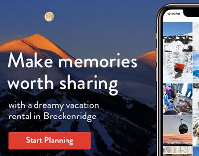 Social Travel Campaign