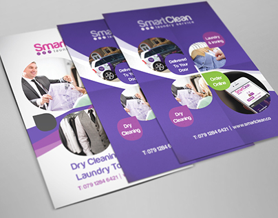 SmartClean Advertising Campaign