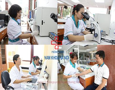 Chất lượng phòng khám đa khoa Nguyễn Trãi Hà Nội
