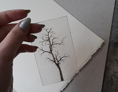 Illustrated books with easel graphics