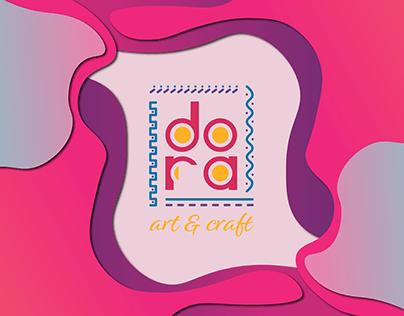 Dora Art&Crft
