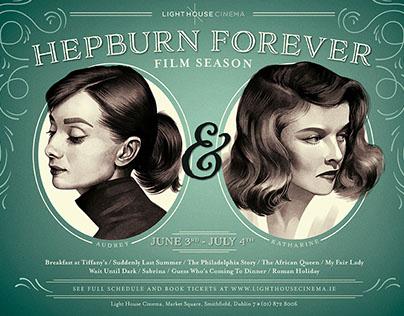 Hepburn Forever - The Light House Cinema