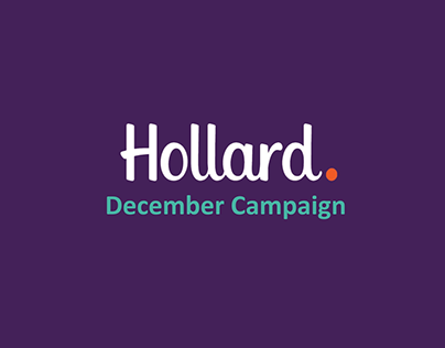 VML DIGITAL CAMPAIGN - Hollard's Holiday Hacks