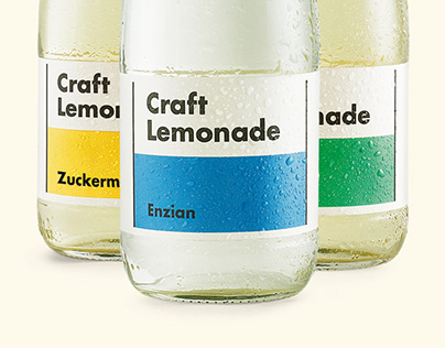 Craft Lemonade