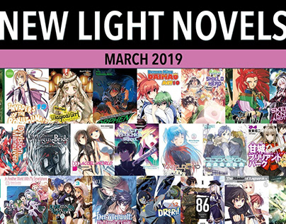 Light Novel and what not everyone knows