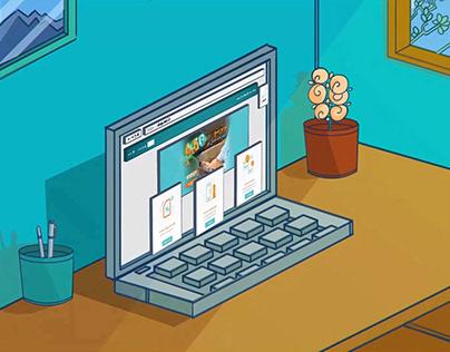MCI-Iran Online Shop