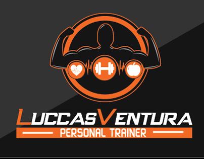 Visual Identity: Personal Trainer