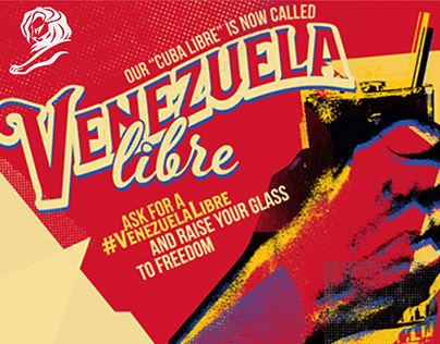 ASOCVENECOL - Venezuela Libre