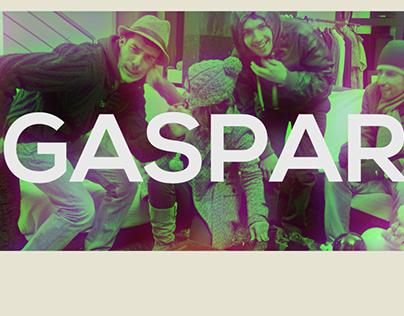 Genérico Web-Série Gaspar
