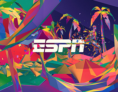 ESPN World Games
