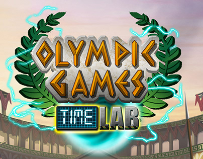 Olimpic Games Time Lab