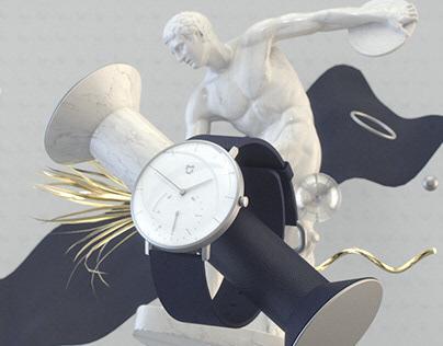 MIJIA - Watch