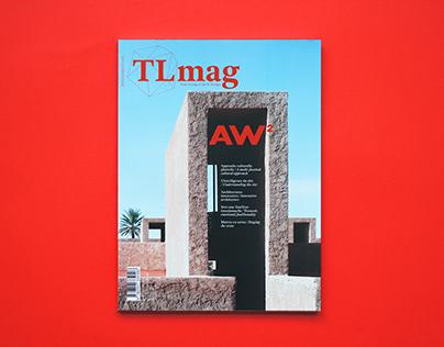 TLMAG X AW2