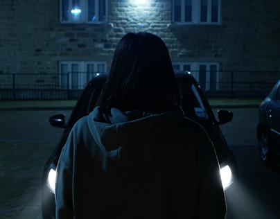 Week 06: Lighting & Cinematography
