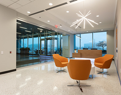 Engineering Firm, Naperville, IL
