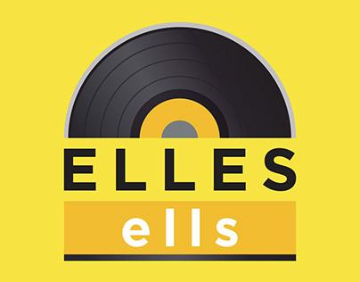 ELLES_ELLS (Portait exhibition)