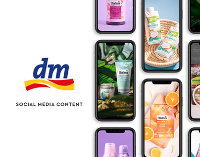dm Social