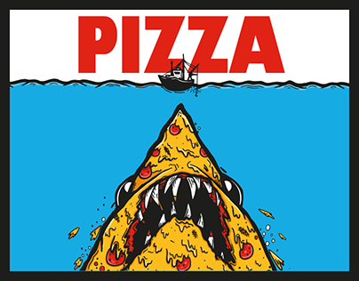 Pizza Jaws