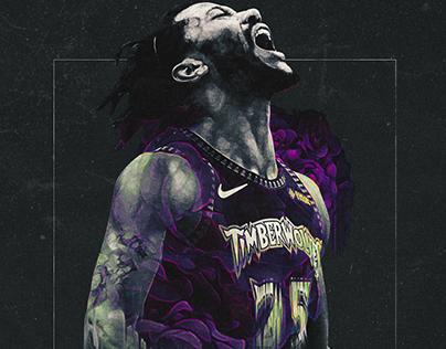 NBA Fan Arts