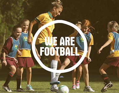 Wholeoffootballplan.com.au — Concept
