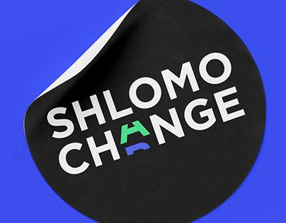 ShlomoChange