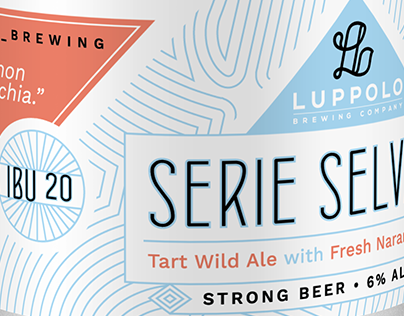 Luppolo Brewing Co.