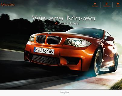 Movéo - Automobiles