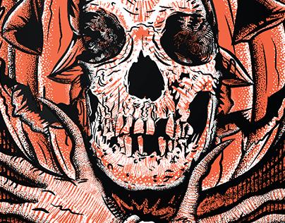 Candlemass Halloween 2020