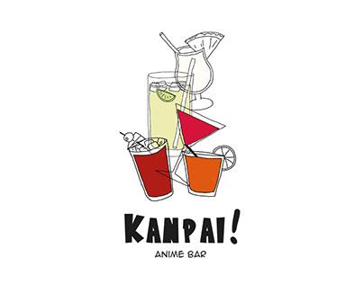 Cocktail Rebranding