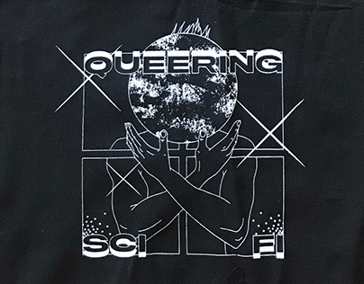 Queering Sci Fi Tote