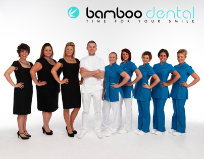 BAMBOO DENTAL Design Campaign