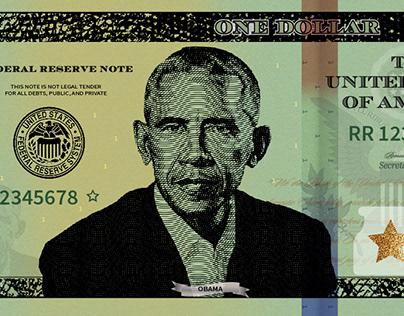 United States Dollar Redesign