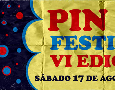 Pin Up Fest