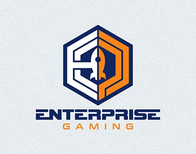 Enterprise Gaming 2021 Art Direction
