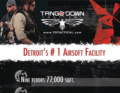 Tango Down Tactical (2014)