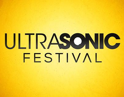 Ultrasonic - Lineup Teaser