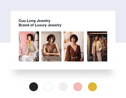 CLJ Jewelry