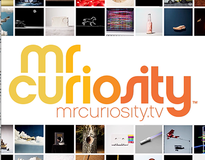 Mr. Curiosity Promo