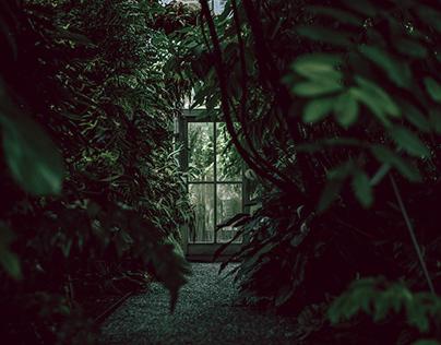 Botanical Garden St.Gallen
