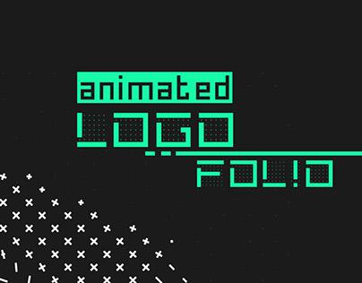 Animated logos 2018