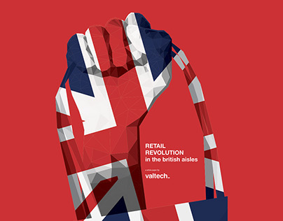Retail Revolution in the British Aisles White Paper