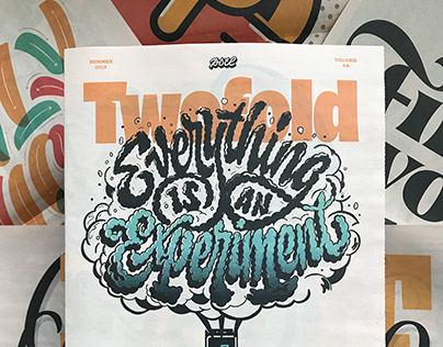 Twofold Vol. 4