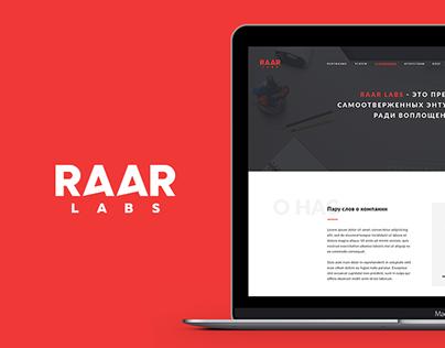RAAR Labs