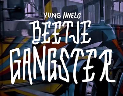 Video Animatie Beetje Gangster