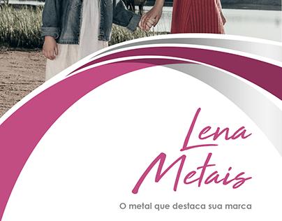 Catálogo Lena Metais