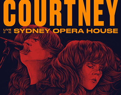 Courtney Barnett Live at the Sydney Opera House