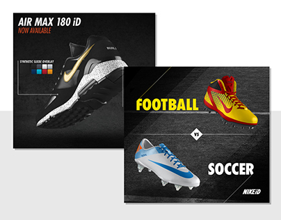 Graphic Design: NIKEiD‎ for JESS3