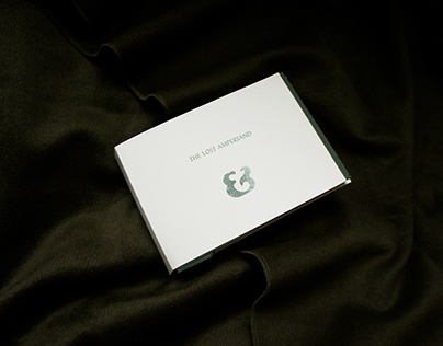 Artist Book: The Lost Ampersand