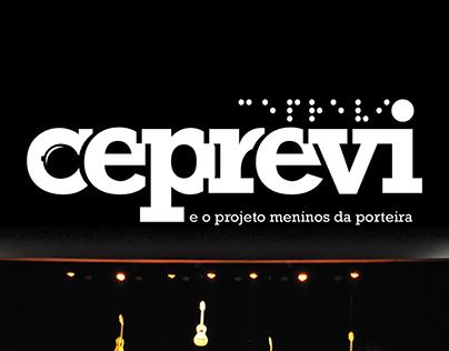 Revista CEPREVI Itapetininga